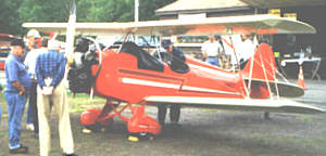 Fisher Celebrity (Homebuilt)